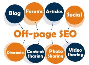 off Page SEO tutorial