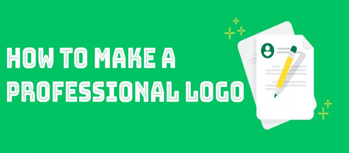 How to Make a Professional Logo